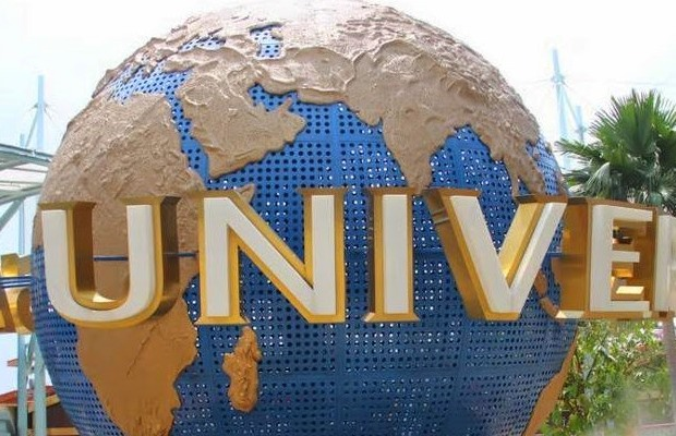 Universal Studio Singapore: A confluence of Movies, Magic and Breathtaking Maneuvering