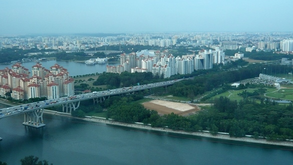 Singapore Flyer (6)