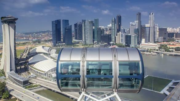 Singapore Flyer (7)