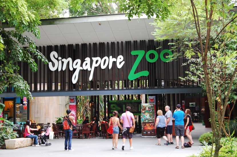 Singaporeattractions